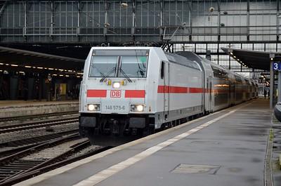 146 575 Bremen Hbf 16 November 2017