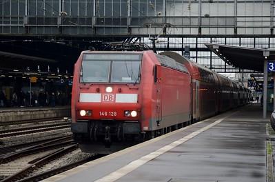 146 128 Bremen Hbf 16 November 2017