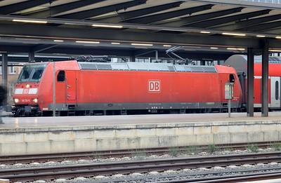 146 126 Bremen Hbf 16 November 2017