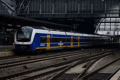 440 213 at Bremen Hbf 16 November 2017
