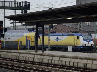 146 510 Bremen Hbf 16 November 2017