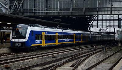 440 345 Bremen Hbf 16 November 2017