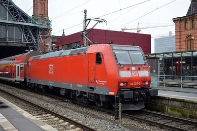 146 129 Bremen Hbf 16 November 2017