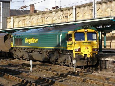 66 528 Carlisle 1 December 2007