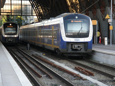 Bremen S-Bahn