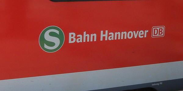Hannover S-Bahn