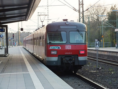 420 429 Frankfurt Stadion 22 April 2013