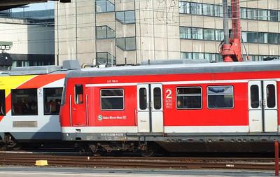 420 766 Frankfurt Hbf 24 April 2013
