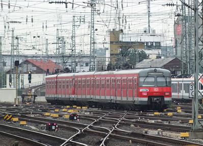 420 306 Frankfurt Hbf 23 April 2013