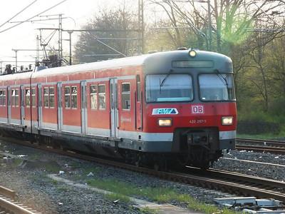 420 287 Frankfurt Stadion 22 April 2013
