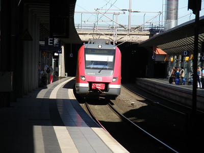 Rhein-Ruhr S-Bahn