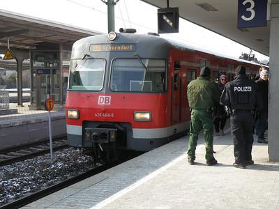 Stuttgart S-Bahn