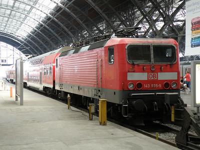 143 935 Leipzig Hbf 28 September 2011