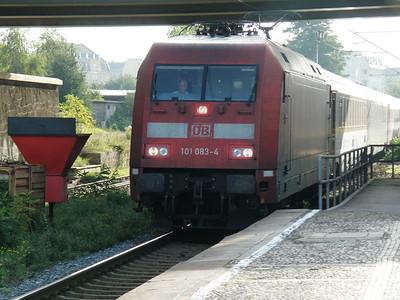 101 083 Dresden Friedrichstadt 29 September 2011