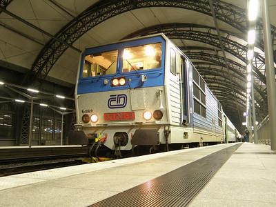371 201 Dresden Hbf 27 September 2011