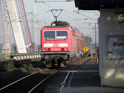 143 087 Niederwartha 29 September 2011