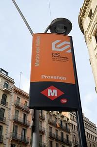 Provenca signage 23 November 2014