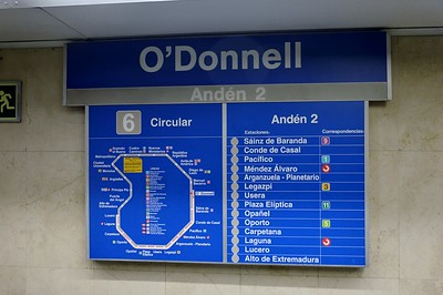 O'Donnell Line 6 Circular 12 March 2017