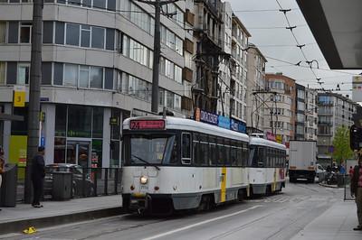 7116 Antwerp 14 April 2014