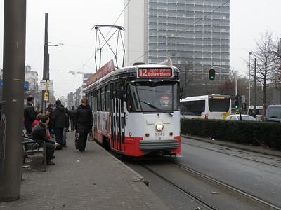 7045 Antwerp 29 December 2010