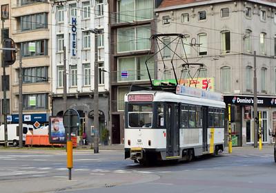 7099 Antwerp 14 April 2014