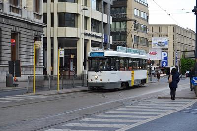 7002 Antwerp 14 April 2014