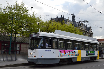 7004 Antwerp 14 April 2014