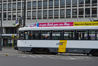 7161 Antwerp 14 April 2014