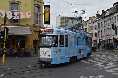 7053 Antwerp 14 April 2014