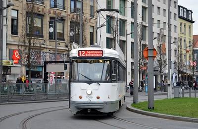 7009 Antwerp 29 December 2015