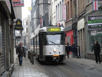 7145 Antwerp 29 December 2010