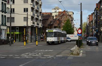 7102 Antwerp 14 April 2014