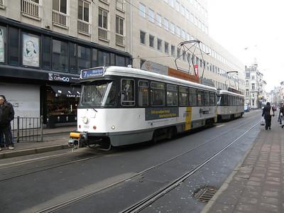 7083 Antwerp 29 December 2010