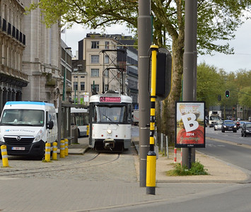 7085 Antwerp 14 April 2014