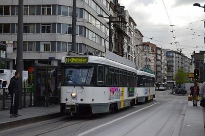 7095 Antwerp 14 April 2014