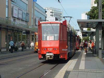 137 Cottbus 17 September 2012