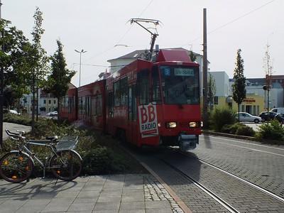 168 Cottbus 17 September 2012