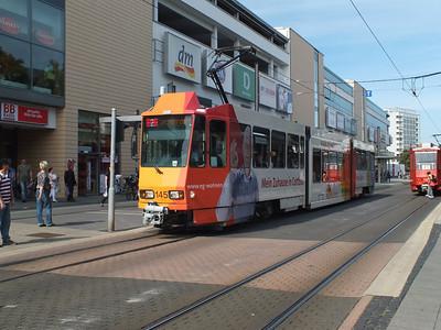 145 Cottbus 17 September 2012