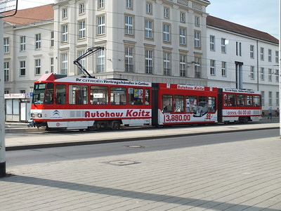 109 Cottbus 17 September 2012