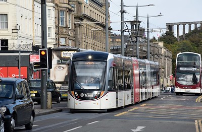 271 on Princes St 1 October 2019