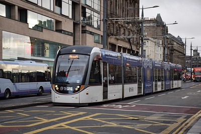 264 on Princes St 1 October 2019