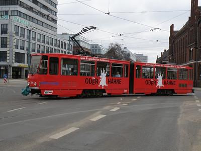 220 Frankfurt (Oder) 16 April 2010