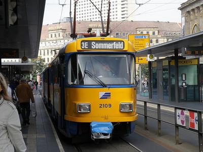 2109 Leipzig Hbf 28 September 2011