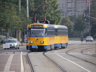 2174 Leipzig Hbf 28 September 2011