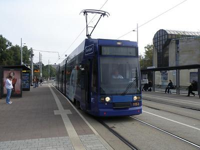1153 Leipzig Hbf 28 September 2011