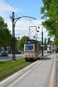 No. 29 at Salztor Naumburg 30 April 2018