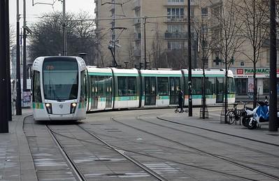 340 Porte de Vincennes 19 February 2017