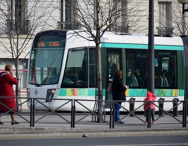 318 Porte de Vincennes 19 February 2017