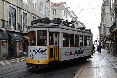 579 on Rua da Prata 22 November 2015