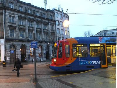 122 Castle Square 28 December 2012